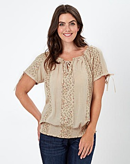 Joe Browns Gypsy Top