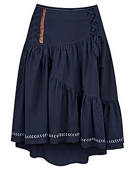 Joe Browns Perfect Prairie Skirt