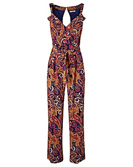 Joe Browns Floral Jumpsuit