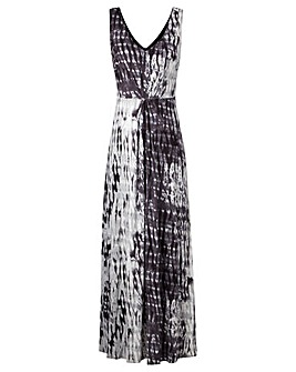 Joe Browns Tie Dye Maxi Dress