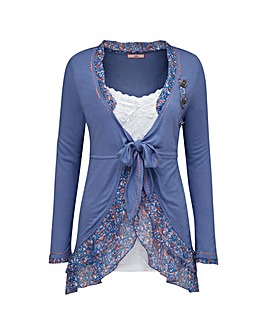 Joe Browns Versatile Tie Top