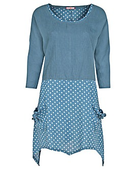 Joe Browns Vintage Traveller Tunic