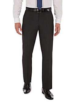 Scott & Taylor Charcoal Trousers