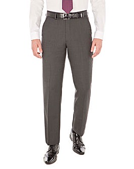 Pierre Cardin Grey Micro Trouser