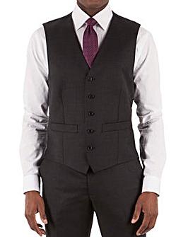 Pierre Cardin Charcoal Vest