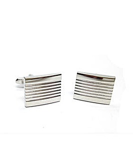 Stripes Cufflinks
