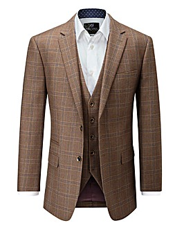 Skopes Hughes Brown Jacket