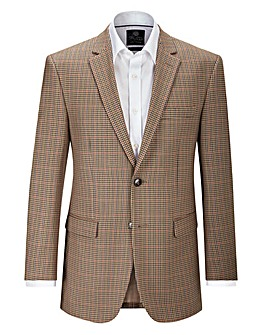 Skopes Cupar Brown Jacket