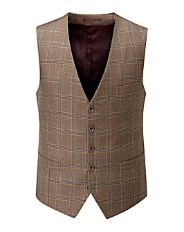 Skopes Hughes Suit Waistcoat