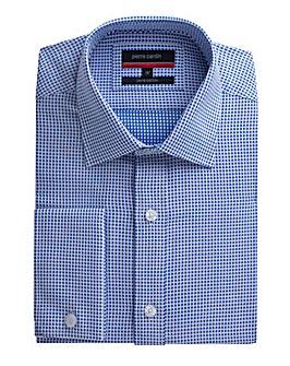 Pierre Cardin Houndstooth Shirt