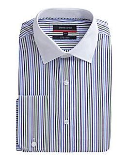 Pierre Cardin Multi Stripe Shirt