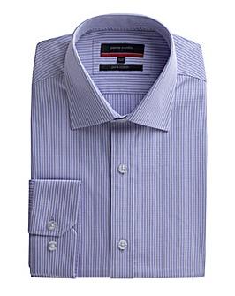 Pierre Cardin Dobby Stripe Shirt
