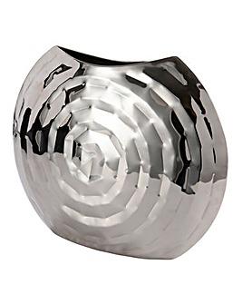 Lorraine Kelly Busby Metal Vase
