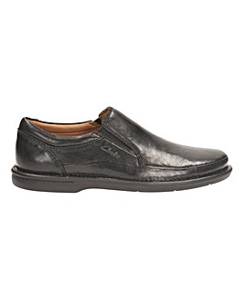 Clarks Butleigh Free Shoes G fitting