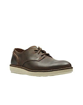 Clarks Fayeman Lace Shoes