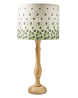 Lorraine Kelly Leaf Table Lamp
