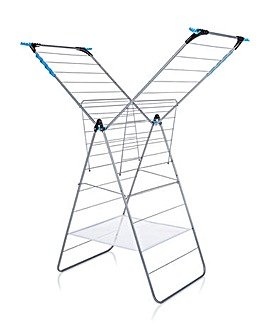 Minky Extra Wing Clothes Airer