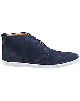 Base London Roadie Suede