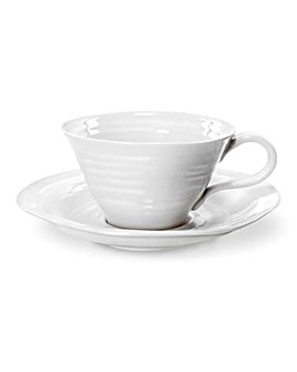 Sophie Conran Cup & Saucer Set of 4