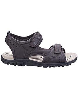 Geox S. Strada Outdoor Shoe