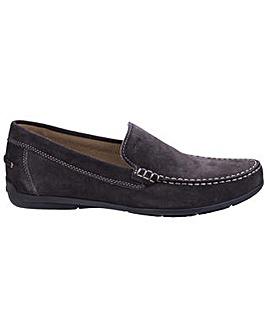 Geox Simon Mocassin Shoe