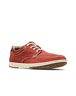 Clarks Norwin Vibe Shoes