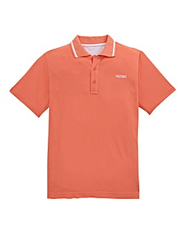 Southbay Unisex Short Sleeve Polo Shirt