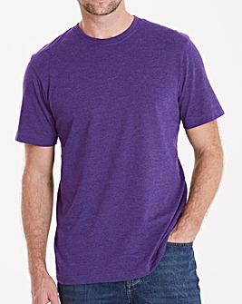Capsule Crew Neck T-shirt Long
