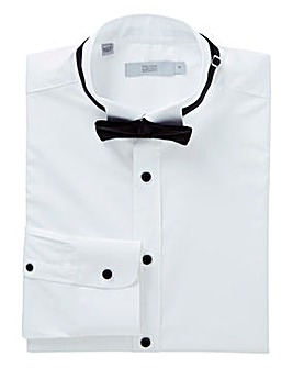 W&B LONDON Dinner Shirt