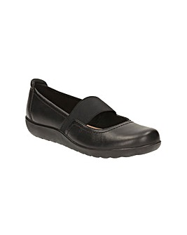 Clarks Medora Ally Shoes