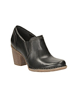 Clarks Carleta Turin Shoes