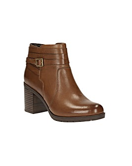 Clarks Malvet Maria Boots