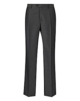 W&B London Charcoal Tonic Suit Trousers
