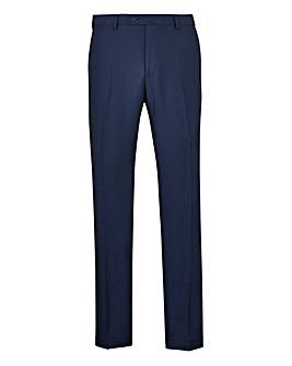 W&B London Navy Slim Value Trousers 31in