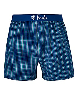 Pringle Pack of 3 Woven Boxers