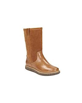 Clarks Glick Elmfield Boots