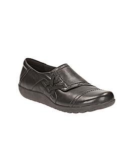 Clarks Medora Sandy Shoes