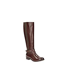 Clarks Pita Vienna Boots