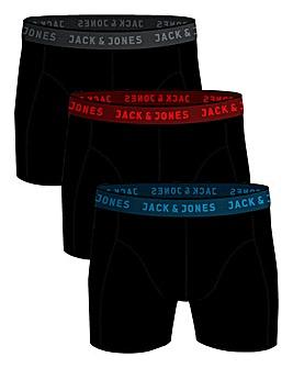 Jack & Jones Pack 3 Boxers