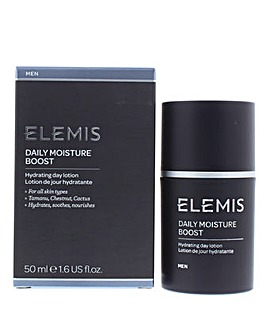 ELEMIS Men Daily Moisture Boost