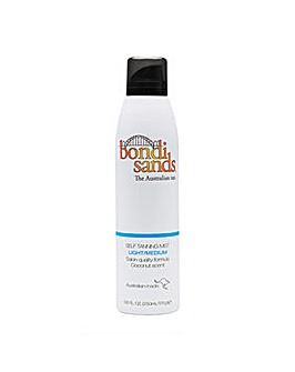 Bondi Sands Tanning Mist Light/Medium