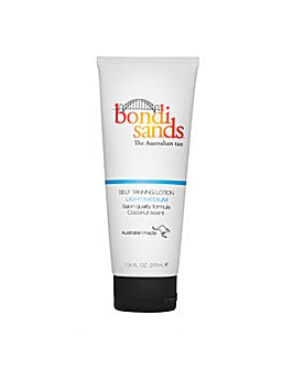 Bondi Sands Self Tan Lotion Light/Medium