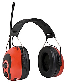 DeltaPlus Pit Radio Ear Defenders