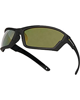 Polycarbonate Glasses