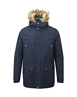 Tog24 Farley Mens Milatex Parka Jacket