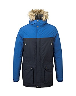 Tog24 Farley Mens Milatex Parka DC