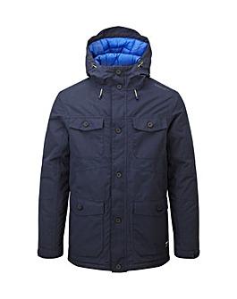 Tog24 Drift Mens Milatex Parka Jacket