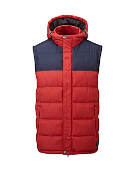 Tog24 Freeze Mens TCZ Thermal Gilet DC