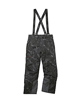 Tog24 Crevasse Mens Milatex Ski Trousers