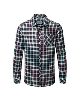 Craghoppers Brigden Long Sleeved Check S